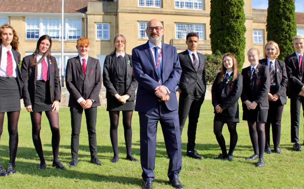 Message for Y11 Students - News - Pittville School