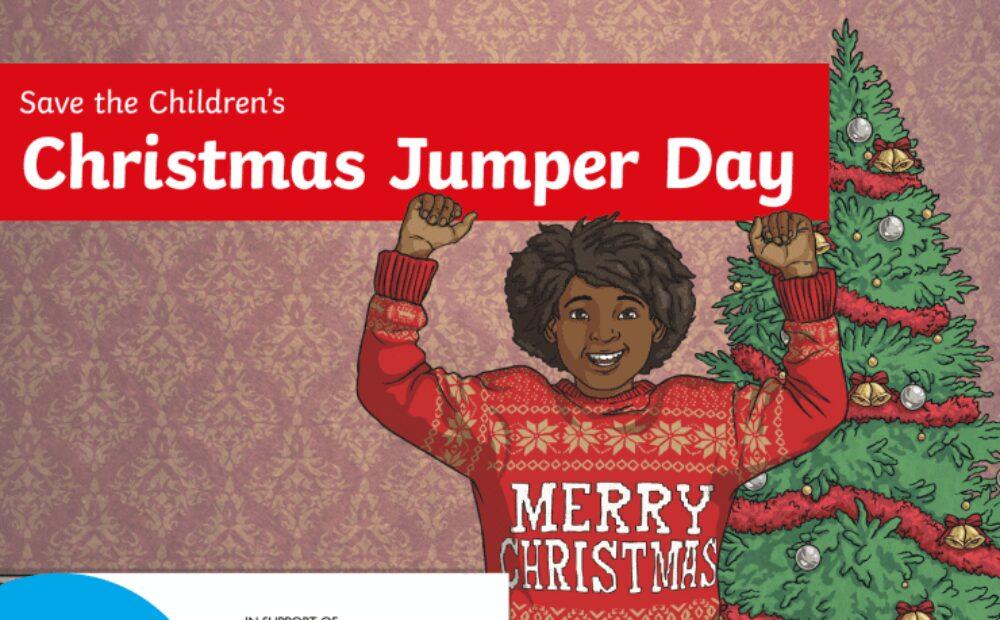Christmas Jumper Day - 11th December 2020 - News - Pittville School