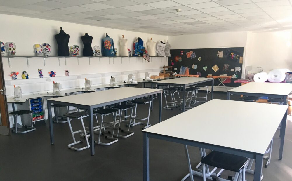 Art and Technology Newsletter - News - Pittville School