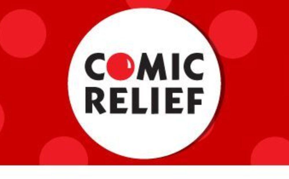 Comic Relief 2021 - News - Pittville School
