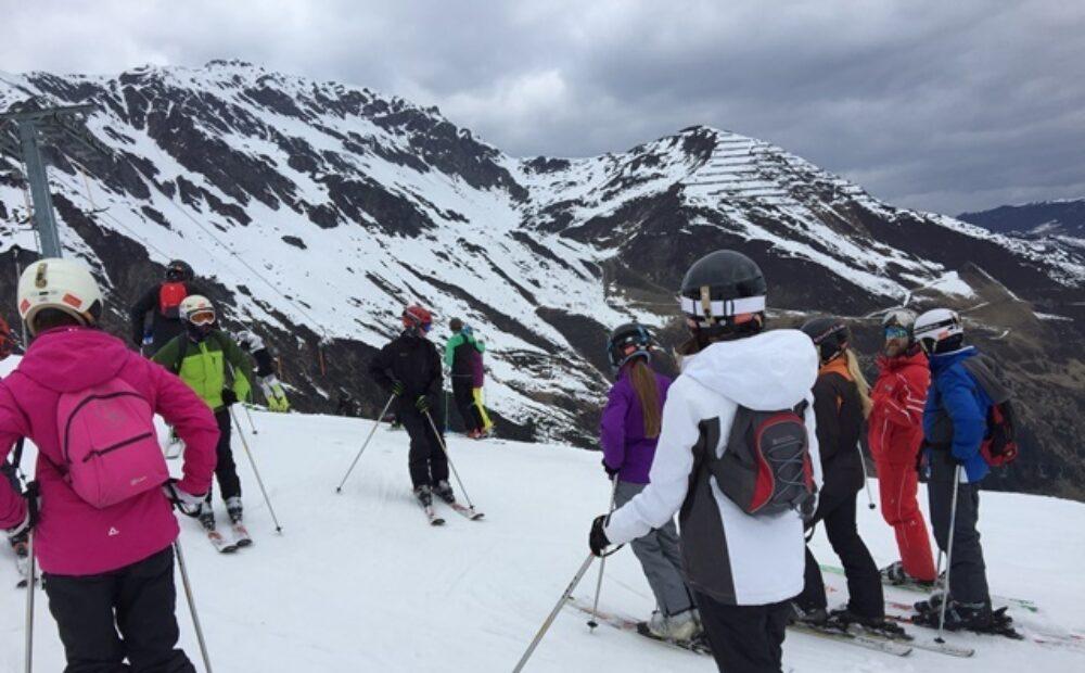 Ski Trip 2020 Information - News - Pittville School