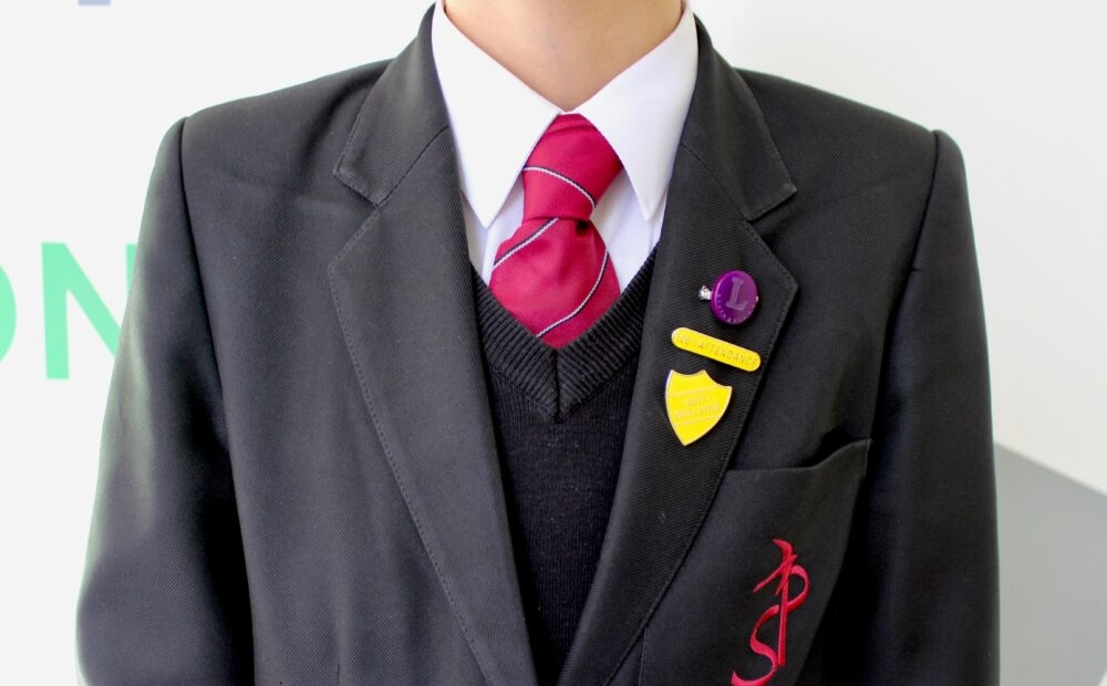 Changes to School Uniform - September 2019 - News - Pittville School