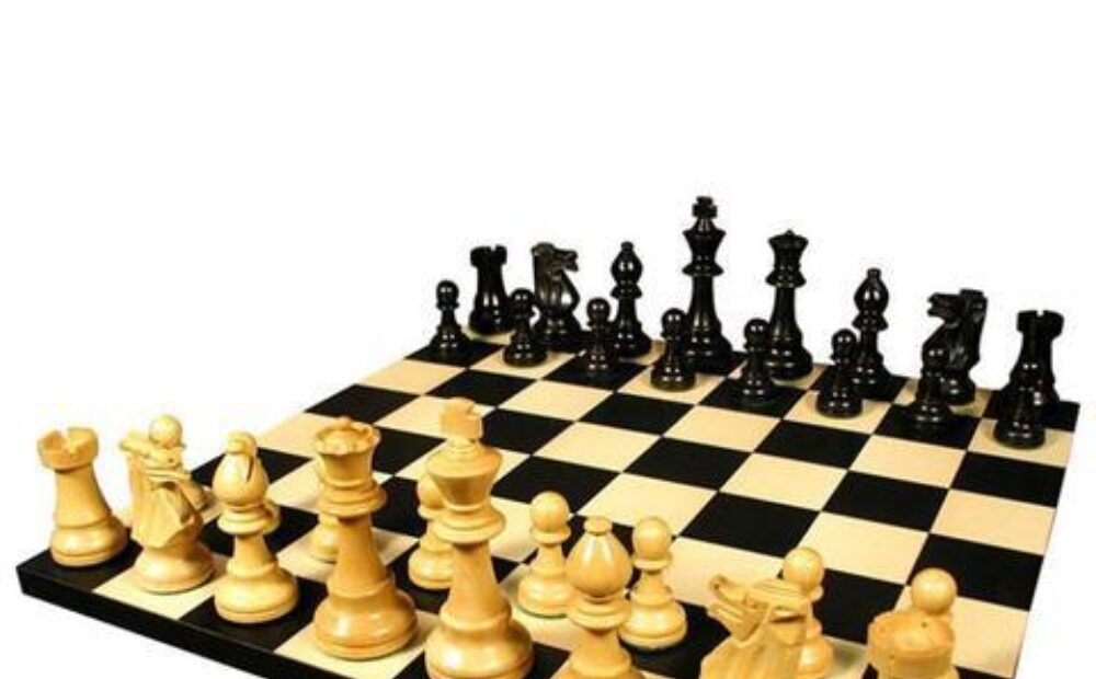 Pittville's Annual Chess Tournament - News - Pittville School