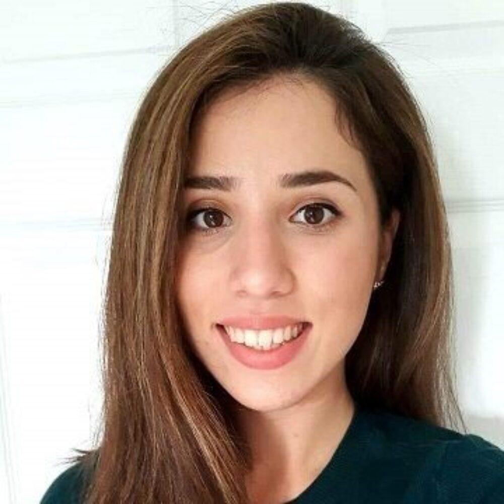 Artemis Iordanidis - Alumni - Pittville School