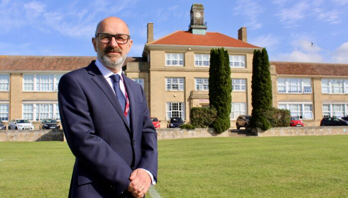 Message from Mr Gilpin - Pittville School
