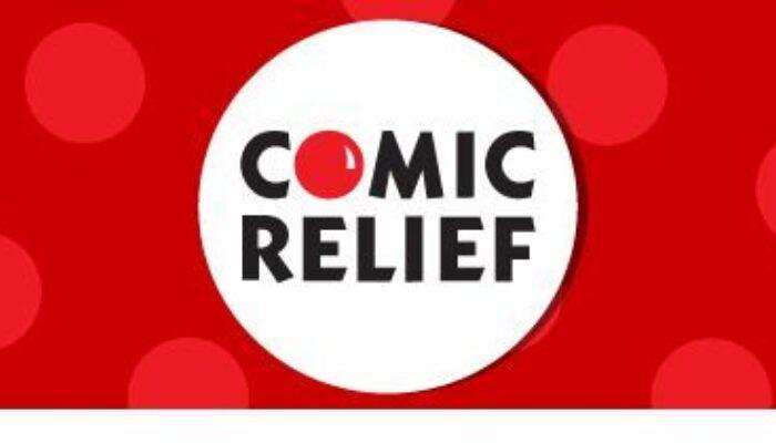 Comic Relief 2021 - Pittville School