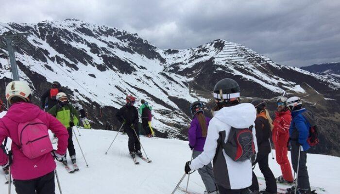 Ski Trip 2020 Information - Pittville School