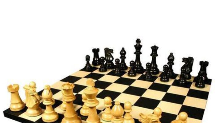 Pittville's Annual Chess Tournament - Pittville School
